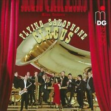 Flying Saxophone Circus, New Music