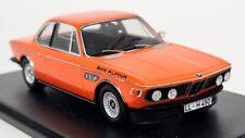 Spark 1/43 Scale - S2811 BMW Alpina CSL E9 Orange Resin Model Car