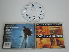 PARLER TÊTES/ONCE IN A LIFETIME - THE BEST OF(EMI 0777 7 80593 2 5) CD ALBUM