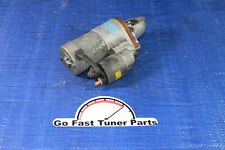 08-14 NISSAN 370Z 3.7L FACTORY OEM STARTER ASSEMBLY AUTO AUTOMATIC TRANS AT