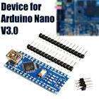 Mini Device for Arduino Nano V3.0 with PRO ATMEGA328P Module Board BA
