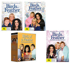 Birds of a Feather The Complete DVD Series 1989 + The Birds are back season 123