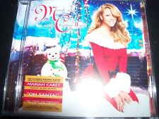 Mariah Carey Merry Christmas II You (Australia) CD – Like New