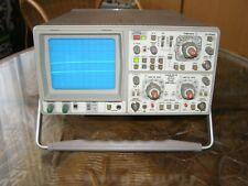 HAMEG  20 MHz Storage  Oscilloscope HM 205-3