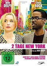 2 Tage New York DVD NEU