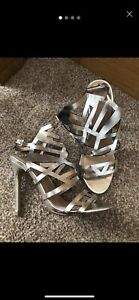 Topshop Shoes Gladiator Style - Size 4