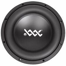 "RE Audio XXX12 v2 D2 12"" Car Subwoofer  SPECIAL WHOLESALE COST! LESS SHIPPING!"