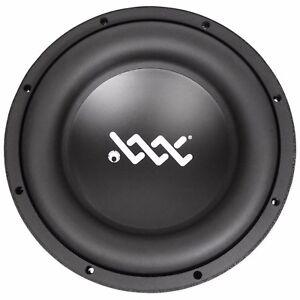 "RE Audio XXX12 v2 D2 12"" Car Subwoofer  SPECIAL WHOLESALE COST!  LAST ONE LEFT!"