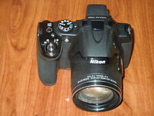 PLEASE READ FIRST - Nikon Coolpix P530 16.1MP BLACK - Camera ONLY - Nothing Else