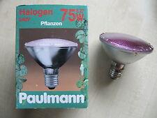 PAULMANN PAR30 ROSA SPOT NATURA E27 75W Wachstumslampe Growlight Pflanzenlampe