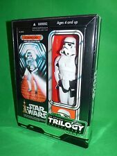 """Star Wars Original Trilogy Collection 12"""" Stormtrooper Kenner vintage figure NEW"""