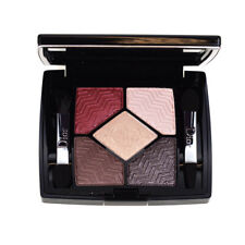 Dior Brown Eyeshadow Palette 5 Couleurs 886 Blazing Gold