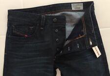 NWT - DIESEL Larkee R8231 Regular-Straight Jeans  (Size - 29X30)