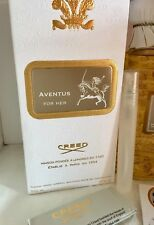 Creed Aventus For Her 10ml In Quality Atomiser - 100% Authentic EDP Perfume
