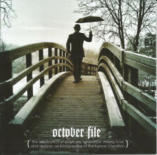 October File ‎– The Application Of Loneliness 2 × Vinyl, LP, Album, Deluxe Editi