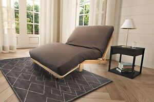 Frames Lounger Futon Full and Queen