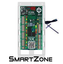 SmartZone-4X Control :4 zone controller KIT w/Temp sensor - Universal Replac..