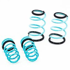 Traction-S Lowering Springs Powder Coated Set fits Mini Cooper 07-13 (R56)