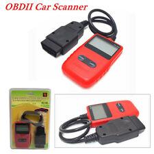 Universal EOBD OBDII Car Scanner Code Reader Engine Diagnostic Reset Tool VC309