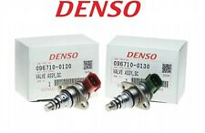Denso Diesel Fuel Pump Pressure Regulator Suction Control Valve 096710-0120 0130