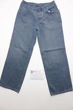 Levi's antiform boyfriend jeans usato (Cod.D993) Tg.44 W30 L32