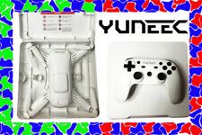 Yuneec Breeze 4k Drone with 1 Battery, Controller and hard case.