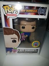 Jeff Dunham And Peanut Funko Pop Vinyl #03 IN HAND