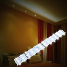 24W 5730 48 LED Ceiling light Panel Long Strip Board H Retrofit Plate White 52cm