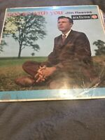Jim Reeves - God Be With You - Vinyl Record LP Album - RD-7636
