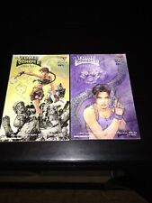 Tomb Raider Cover Gallery Set