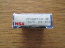 GENUINE NSK PREMIUM BEARING, 6206DDUC3E NS7S 04-00, 38MMX14.5MMX38MM