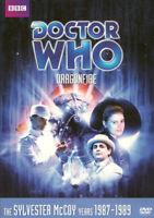 Doctor Who - Dragonfire (The Sylvester McCoy)  New DVD