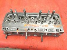 MG Midget 1500, Triumph Spitfire 1500, Cylinder Head,Magnafluxed & Media Blasted