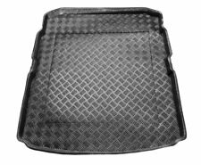 TAILORED PVC BOOT LINER MAT TRAY Skoda Superb Liftback since 2015