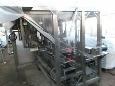 WePackIt Top-Load Case Packer Mdl. 400Cp