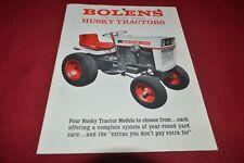 bolens 1050 garden tractor | eBay