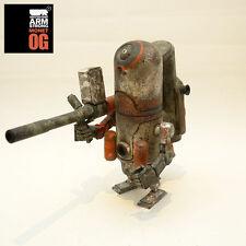 ThreeA 3A 1/12 WWRp World War Robot Portable 0G Monet Armstrong Action Figure