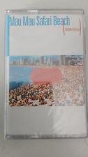 MAU MAU RARITA' MC anno 2000 ANCORA SIGILLATA Safari beach (micasa tucasa)