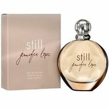 STILL J.LO Jennifer Lopez  Perfume for Women  3.4 oz  NEW IN BOX & SEALED
