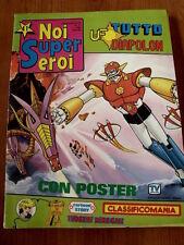 NOI SUPEREROI  n°41  1982 Ufo Diapalon  [G18]