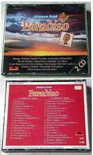 JAMES LAST Paradiso  .. Rare Polydor Club Edition 2-CD-Box TOP