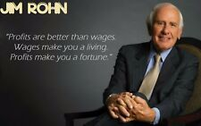 Jim Rohn, Inspiration, Motivation, Personal Development audio collection!