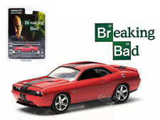 "2012 DODGE CHALLENGER SRT-8 ""BREAKING BAD"" HOLLYWOOD 9 1/64 GREENLIGHT 44690 A"
