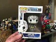 Funko Pop! Jayla Star Trek Beyond #356
