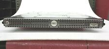 Used, Dell Poweredge R200 Xeon E3110 3ghz Dual Core / 4gb Ram / 250gb HDD