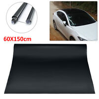 "60"" Glossy Car Roof Wrap Sticker Decal Bubble / Air Free Release Film Vinyl"