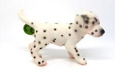 W2) Schleich (16347) Dalmatiner Welpe Hund Schleichtier Schleichtiere