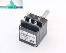 1pc Japan TKD Potentiometer 2CP-2511 Stereo 100K Volume Control
