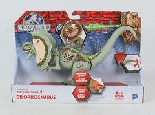 Jurassic World Dilophosaurus  MIB Hasbro