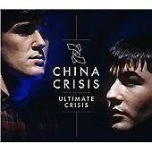 China Crisis - Ultimate Crisis (2012)